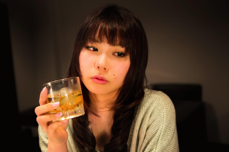 プーアール茶・二日酔い対策